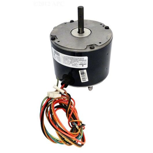Pentair  Fan Motor Kit with Acorn Nut for ThermalFlo