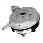 Pentair  Replacement Air Pressure Switch 0-4000 ft 400