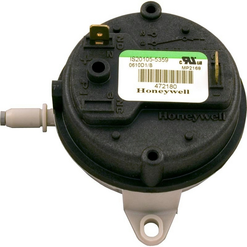 Pentair - Air Pressure Switch 250 Ntstd 3000-5999 Elv.Green