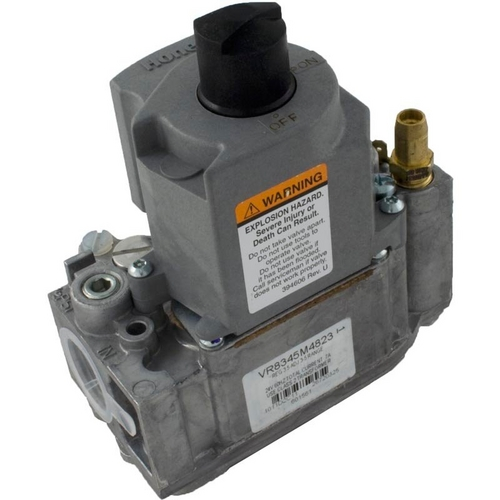 Raypak - Combination Valve, On/Off, Natural Gas