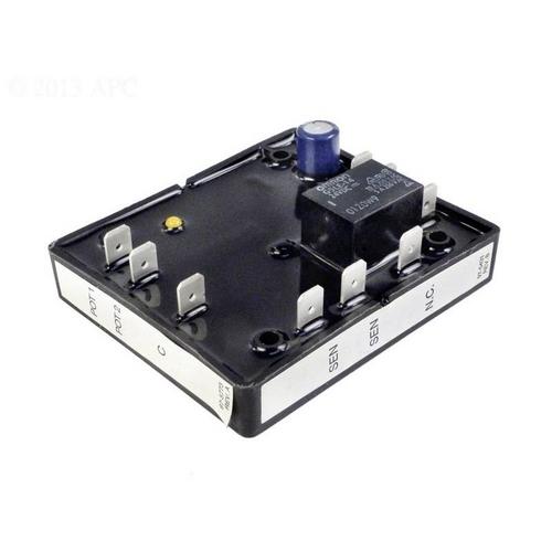 Raypak - Control Board (Replaces 5011028), 24V