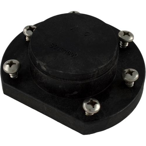 Zodiac - LXI Return Header Cap with O-Ring