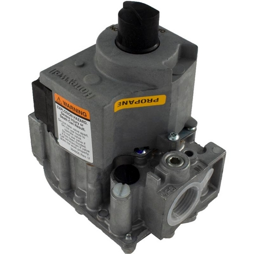 Zodiac - LXI Gas Valve with Street Elbow, Propane