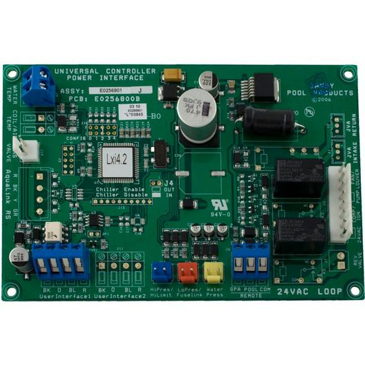 Jandy  Universal Control Power Interface for Legacy