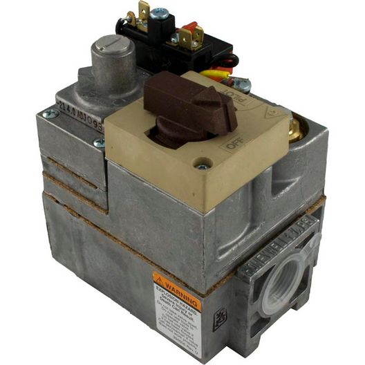 Jandy  Gas Valve Natural