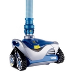 Baracuda - MX6 Advanced Suction Side Automatic Pool Cleaner - 63399