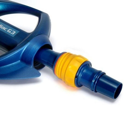 G3 Advanced Suction Side Automatic Pool Cleaner