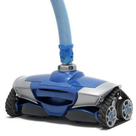 MX8 Advanced Suction Side Automatic Pool Cleaner