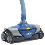 Zodiac - MX8 Advanced Suction Side Automatic Pool Cleaner - 63407