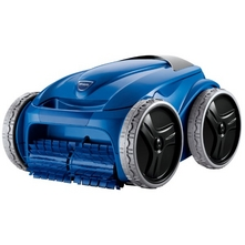 Polaris - 9450 Sport Robotic Pool Cleaner, Includes Remote & Caddy