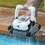 P825 Robotic Pool Cleaner