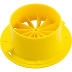 Impeller Tube - Yellow