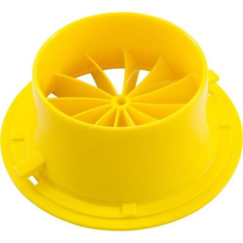 Maytronics - Impeller Tube - Yellow