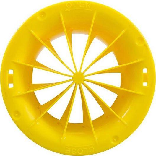 Impeller Tube - Yellow
