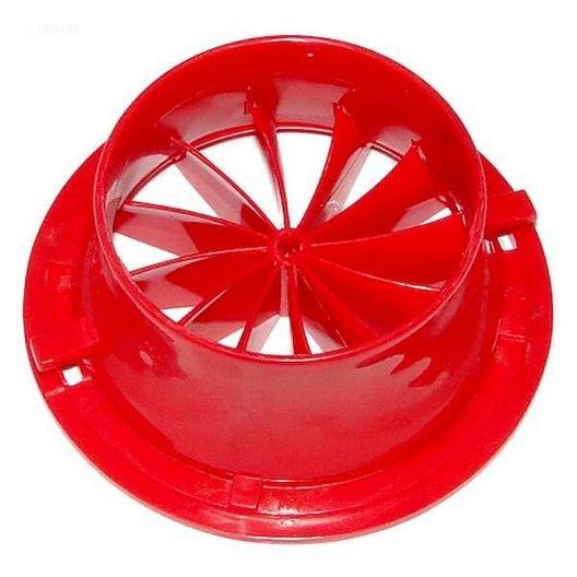 Maytronics - Impeller Tube - Red - 63647