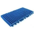 Maytronics - PVC Brush, Blue - 63650