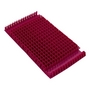 Magenta Cleaning Brush for Dolphin DLX4, 2-Pack