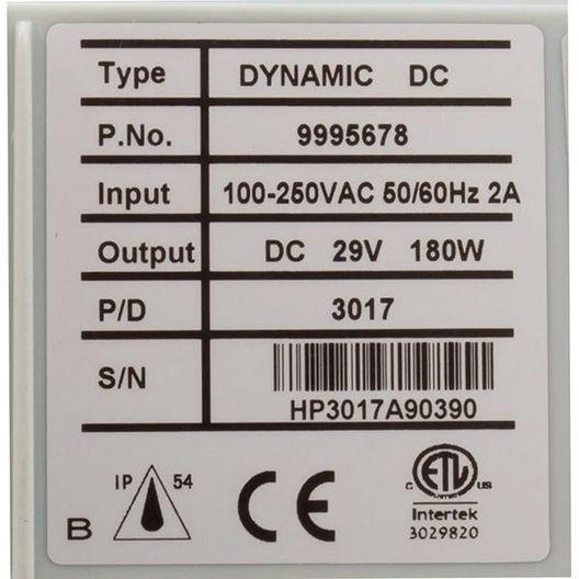 Maytronics - Dolphin Dynamic Power Supply w/ Timer - 63722