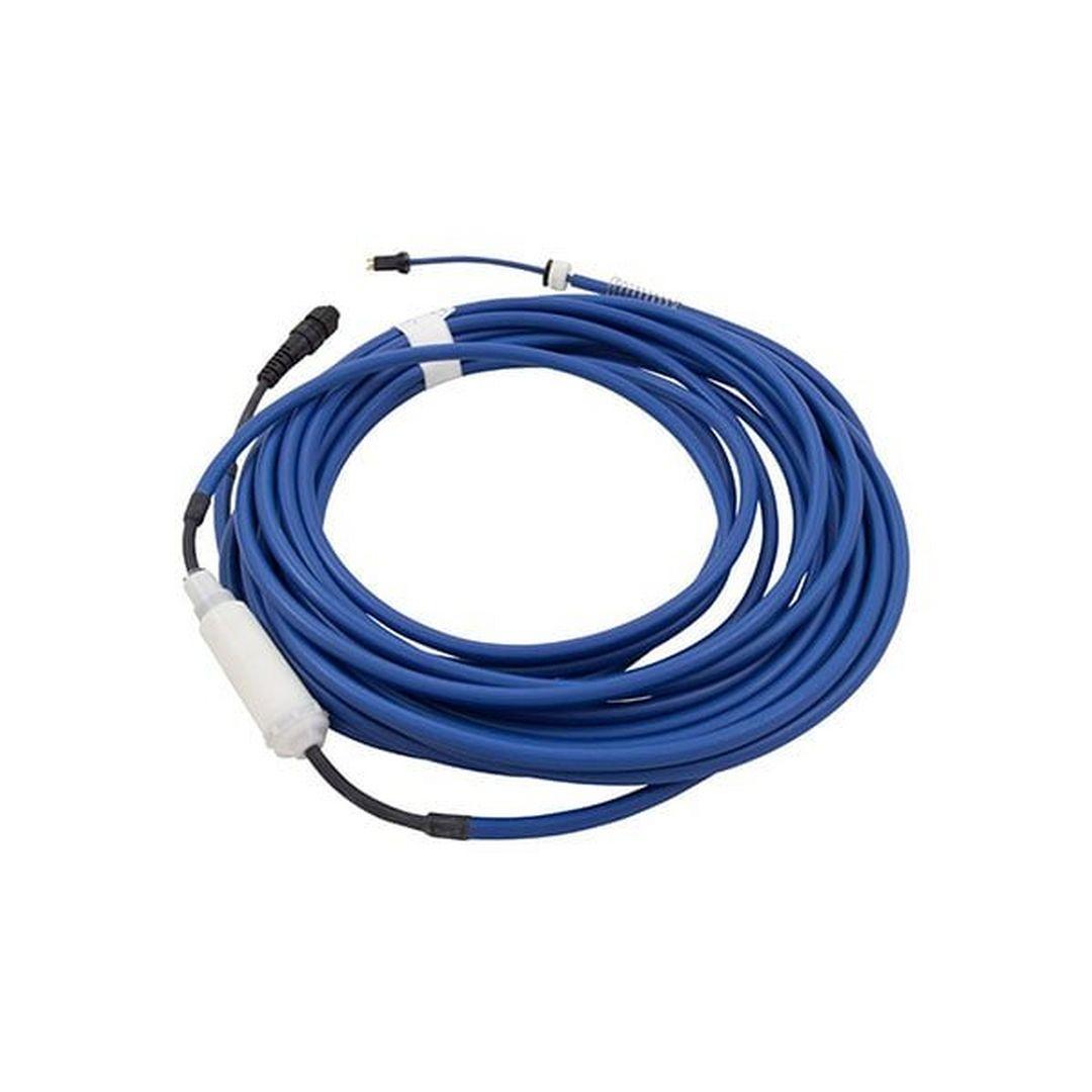 Maytronics 9995872-ASSYCâble flottant 18 m swivel pour Dolphin Dyn
