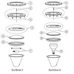 Sta-Rite Sunbrite II / SunGlow II
