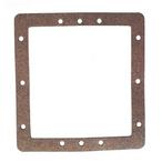 Skimmer Faceplate Gasket, Ag Standard, Single Cardboard Type