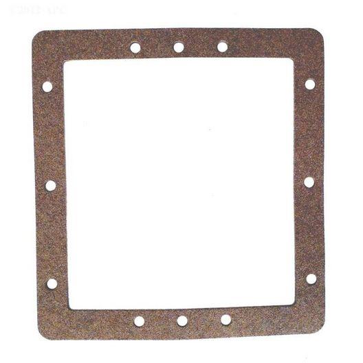 Pentair  Skimmer Faceplate Gasket Ag Standard Single Cardboard Type
