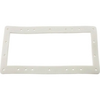 Skimmer Faceplate Gasket, Ag Widemouth, Butterfly Type
