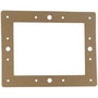 C 12 Hole Faceplate Gasket, 10-1/2in. Long x 8-3/8in. Tall