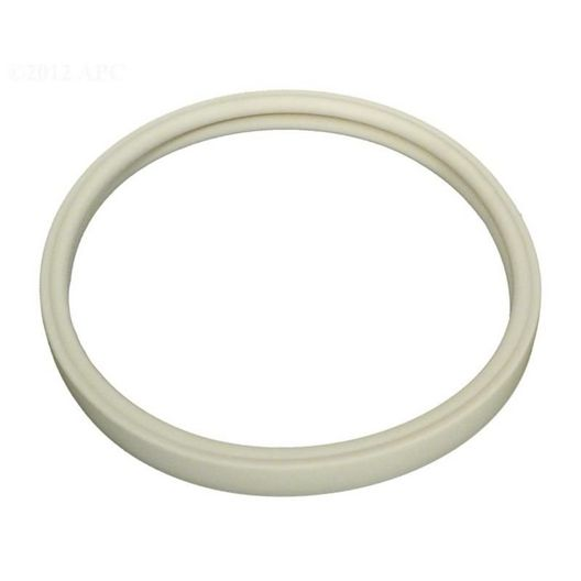 Pentair - Gasket, for Lens OEM Intellibrite, White - 64503