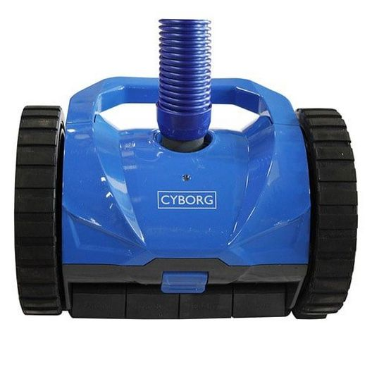 Cyborg In-Ground Suction Side Pool Cleaner