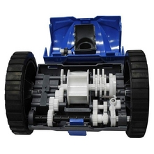 Cyborg In-Ground Suction Side Pool Cleaner image number 1