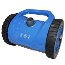 Cyborg In-Ground Suction Side Pool Cleaner image number 2