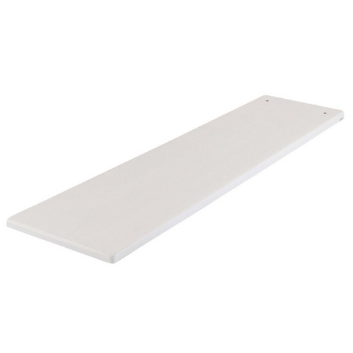 S.R. Smith - Fibre-Dive 6' Replacement Board, Radiant White