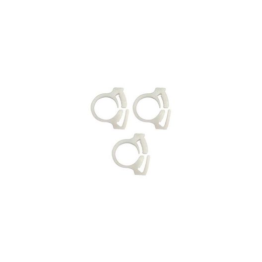 Right Fit  Replacement Sweep Attach Hose Clamp for Polaris 180/280/360/380 3-Pack