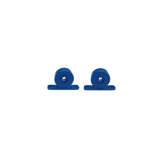 Right Fit  Replacement Turbine Ball Bearing for Polaris 180 and 280 Pool Cleaners 2-Pack