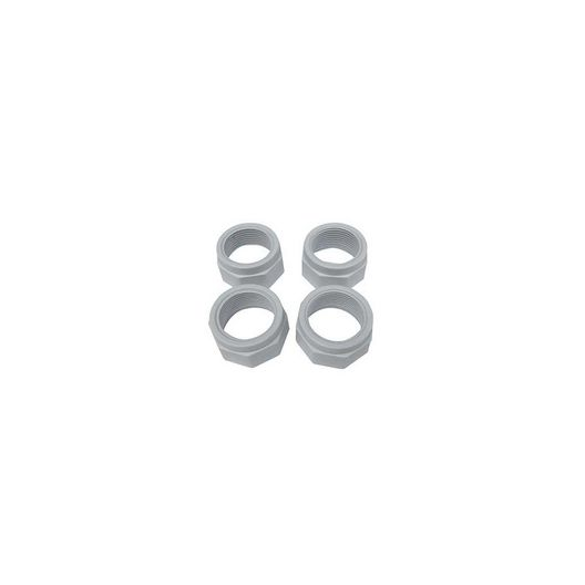Right Fit  Replacement Feed Hose Nut for Polaris 180/280/380/3900 4-Pack
