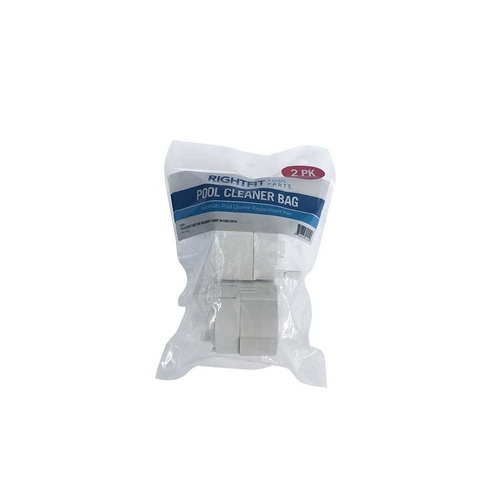 Right Fit - Replacement All Purpose Filter Bag for Polaris 360/380 Pool Cleaners, 2-Pack
