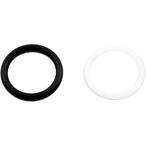 O-Ring with Teflon Seal