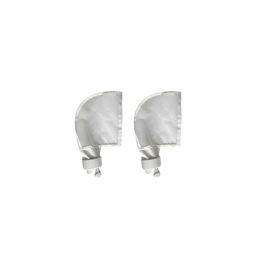 Right Fit  Sand  Silt Bag Replacement for Polaris 280 2 Pack