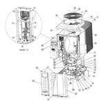 Pentair Heat Pump ThermalFlo Heat Pump Titanium