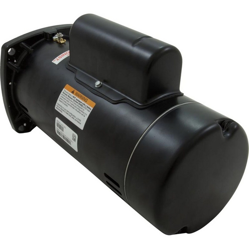Century A.O. Smith - USQ1202 Square Flange 2 HP Up-Rated 48Y Pool Filter Motor