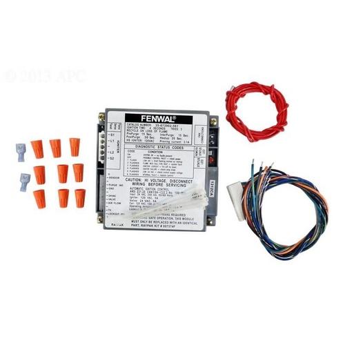 Raypak - Ignition Control