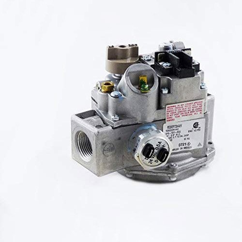 Raypak - Combination Gas Valve Natural Gas