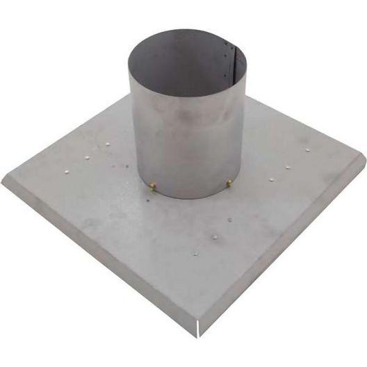 Raypak  Flue Adaptor 336/366 406/407