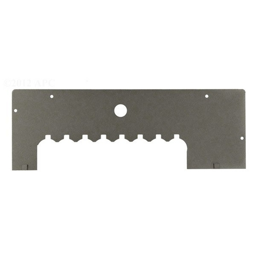 Jandy - Replacement In/Out Header Panel Lower