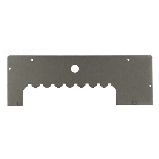 Replacement In/Out Header Panel Lower