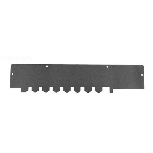 Jandy - Replacement In/Out Header Panel Upper - 672644