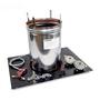 Indoor Vent Adapter Kit, H200FD, Horizontal