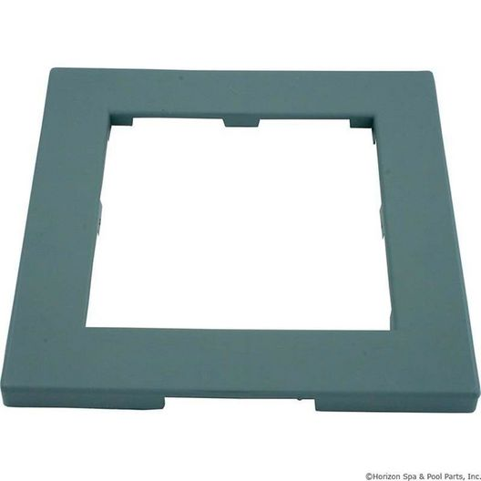 Waterway  Replacement Trim Plate-ABS Gray