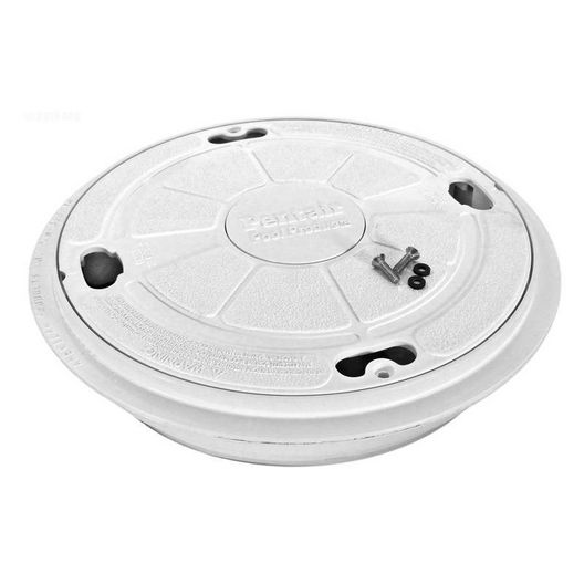 Pentair - Replacement Lid/ring seat white - 673005